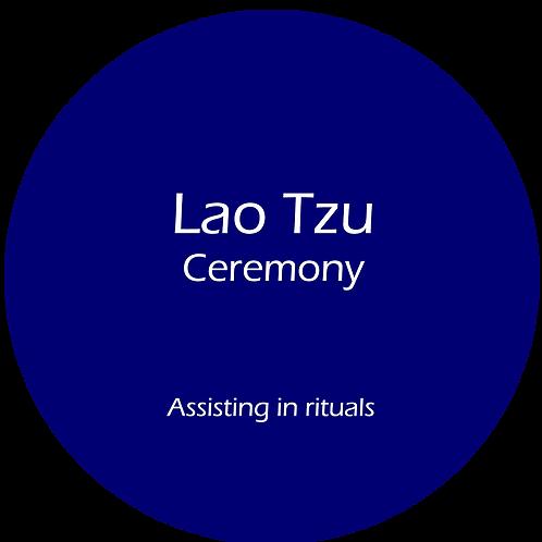 Lao Tzu Essential Oil AuraMist