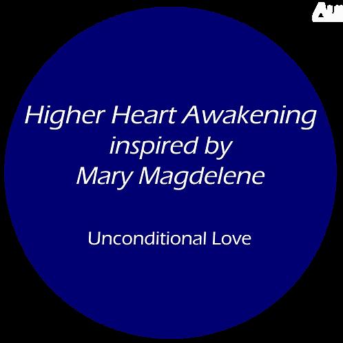 Higher Heart Awakening Essential Oil AuraMist