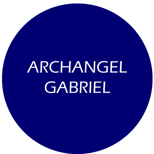 Archangel Gabriel Essential Oil AuraMist