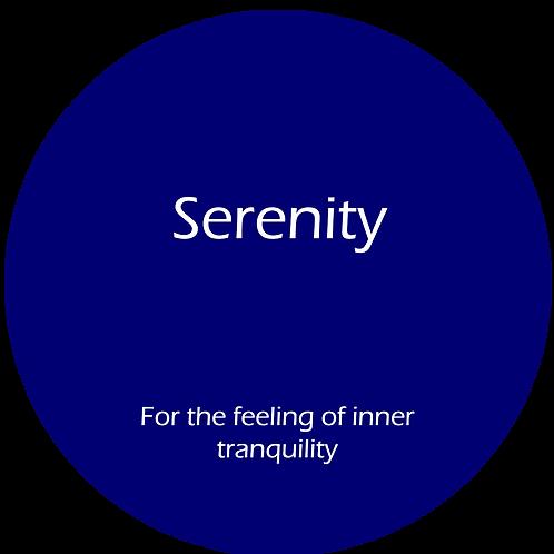 Serenity Essential Oil AuraMist