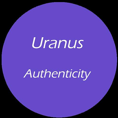 Uranus Essential Oil AuraMist