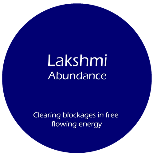 Lakshmi Essential Oil AuraMist