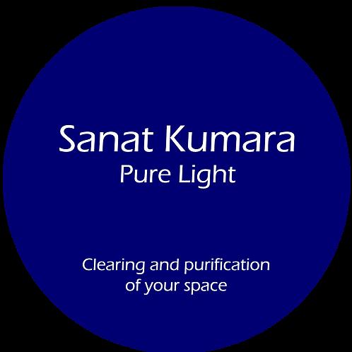 Sanat Kumara Essential Oil AuraMist
