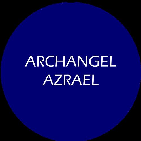 Archangel Azrael Essential Oil AuraMist