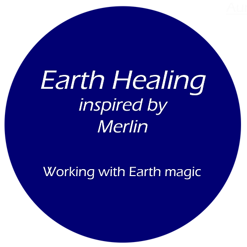 Earth Healing Essential Oil AuraMist