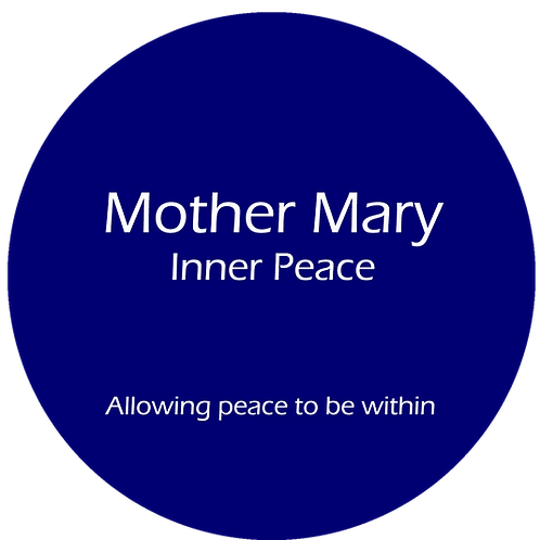 Mother Mary Essential Oil AuraMist