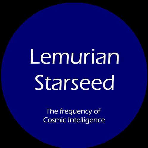 Lemurian Starseed Essential Oil AuraMist