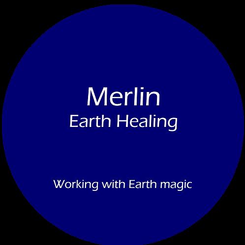 Merlin Essential Oil AuraMist