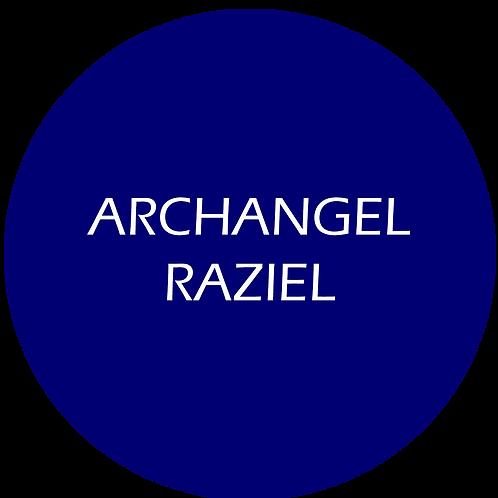 Archangel Raziel Essential Oil AuraMist
