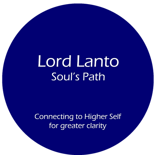 Lord Lanto Essential Oil AuraMist