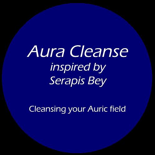 Aura Cleanse Essential Oil AuraMist