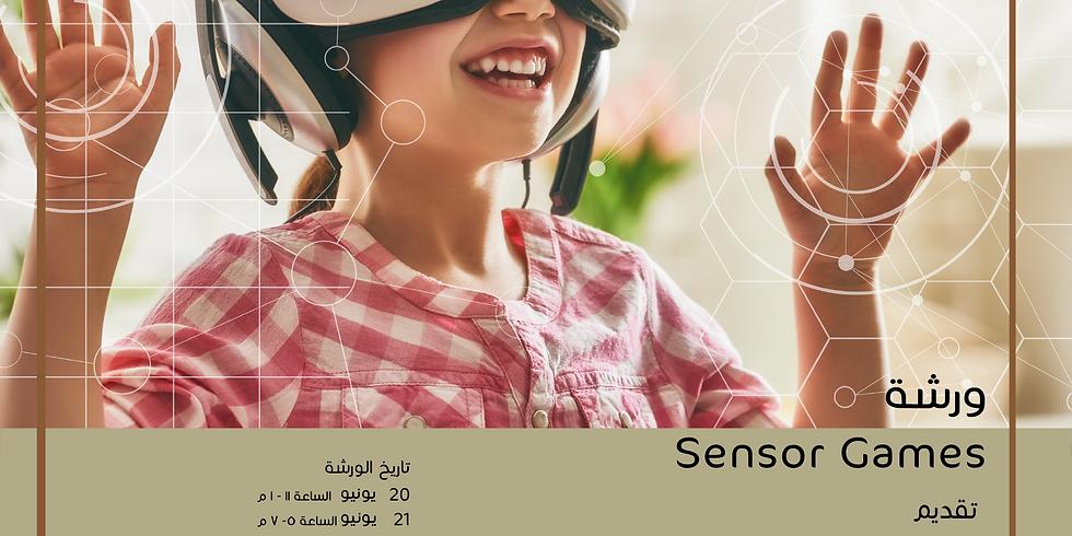 Sensor games