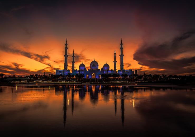 By Ahmad Al Zarouni