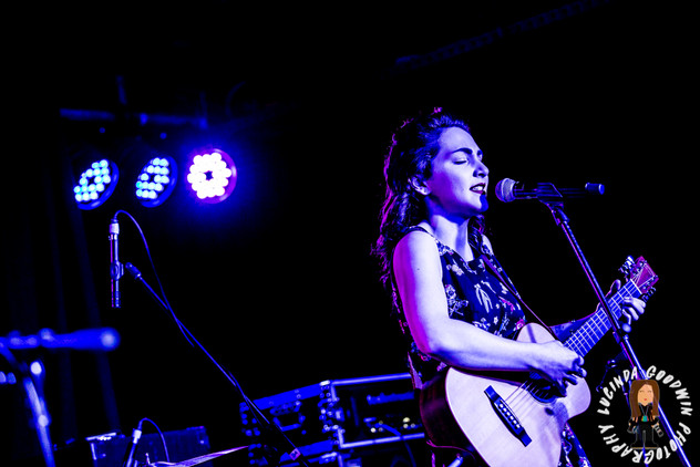 LG__20161028_00113_Isabella_Khalife_Band_Roulette___Workers_Club,_Geelong