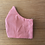 Thumbnail: Cotton Mask (pink)