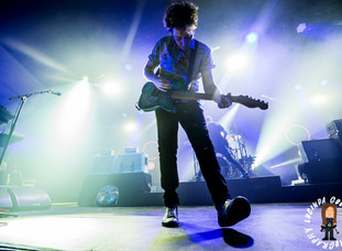 THE WOMBATS @ FESTIVAL HALL, MELBOURNE