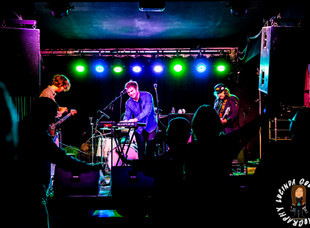 WILLOW ARTISTS LAUNCH @ WORKERS CLUB, MELBOURNE