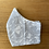 Thumbnail: Cotton Mask (grey marble)