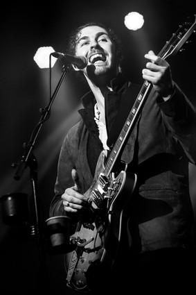 Hozier @ Bluesfest