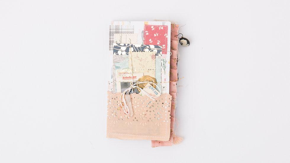 Deluxe Travelers Notebook {Standard}