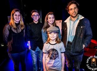 FRESH MUSIC FRIDAY @ COURTHOUSE YOUTH ARTS