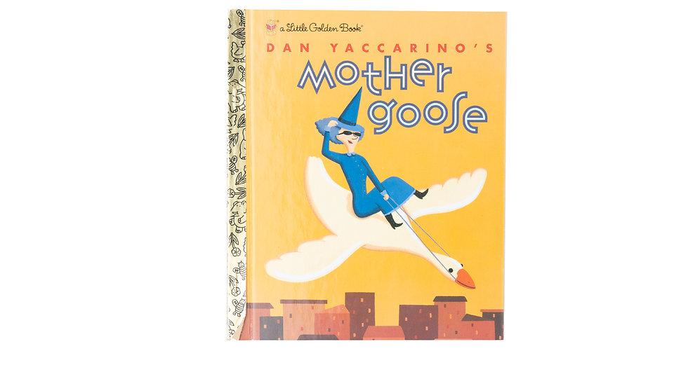 Dan Yaccarino's Mother Goose {CUSTOM}