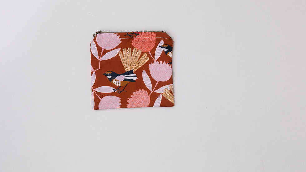 Fabric Pouch - Small