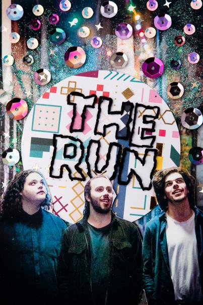 THE RUN - ANALOG