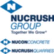 Nucrush Group + Nucon Concrete + Nucrush