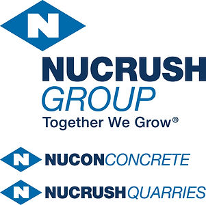 Nucrush Group + Nucon Concrete + Nucrush