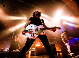 GANG OF YOUTHS @ FORUM