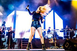 Ellie Goulding @ Rod Laver Arena