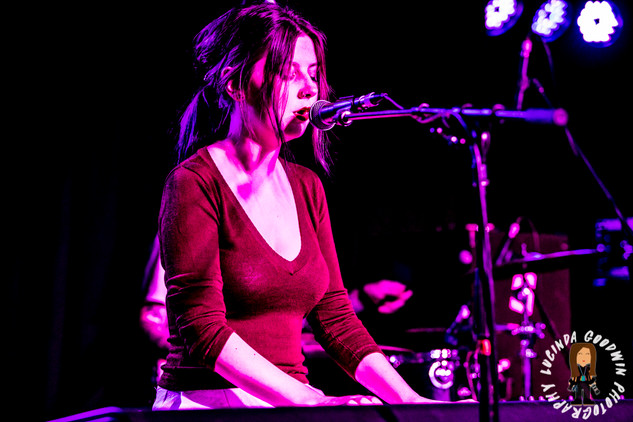 LG__20161028_00111_Isabella_Khalife_Band_Roulette___Workers_Club,_Geelong