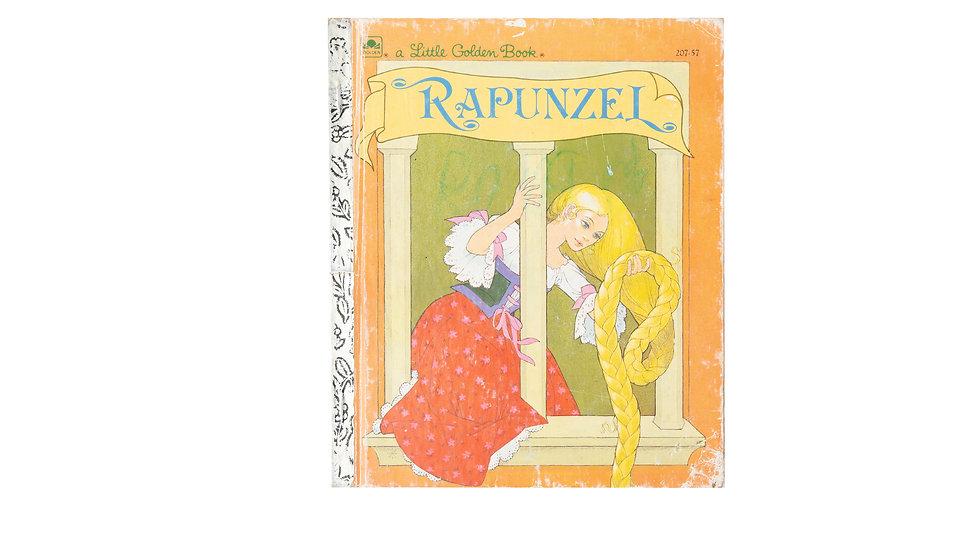 Rapunzel  {CUSTOM}