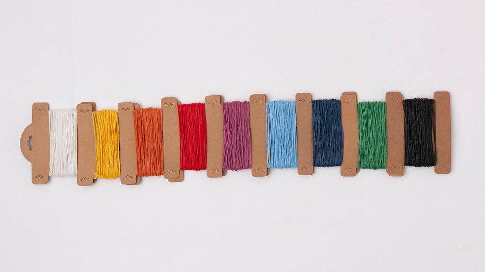 Wax thread (10 Meters)
