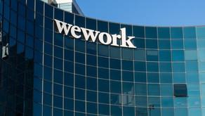 WeWork investe em startup de superalimentos