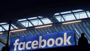 Ataque virtual no Facebook afeta 50 milhões de usuários no mundo