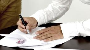 Você assina contratos sem ler?