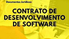 Tudo sobre contratos de desenvolvimento de Software