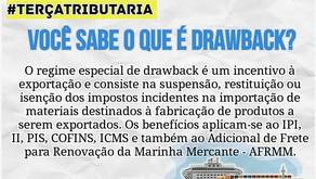 O que é Drawback?