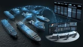 Rolls-Royce anuncia parceria com a Intel para criar navios autônomos