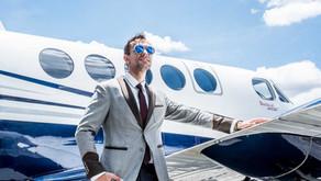 Uber da aviação executiva, startup brasileira expande serviço e atrai investimentos