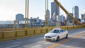Argo AI obtém licença para testar carros autônomos na Califórnia