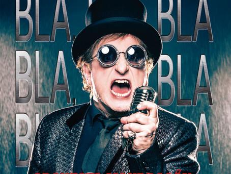 """Llega """"BLA, BLA, BLA"""", el nuevo tema de la ORQUESTA MONDRAGÓN"""