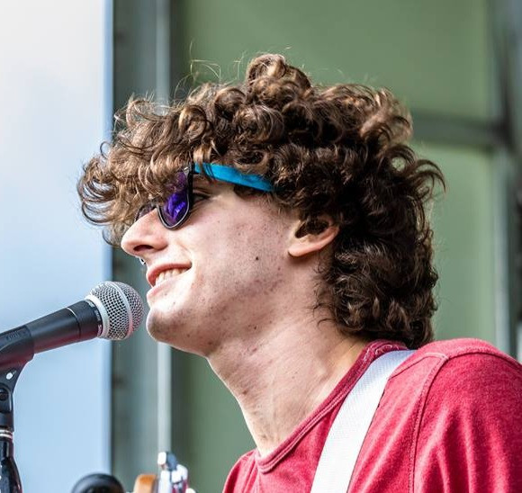 Zach Birnbaum