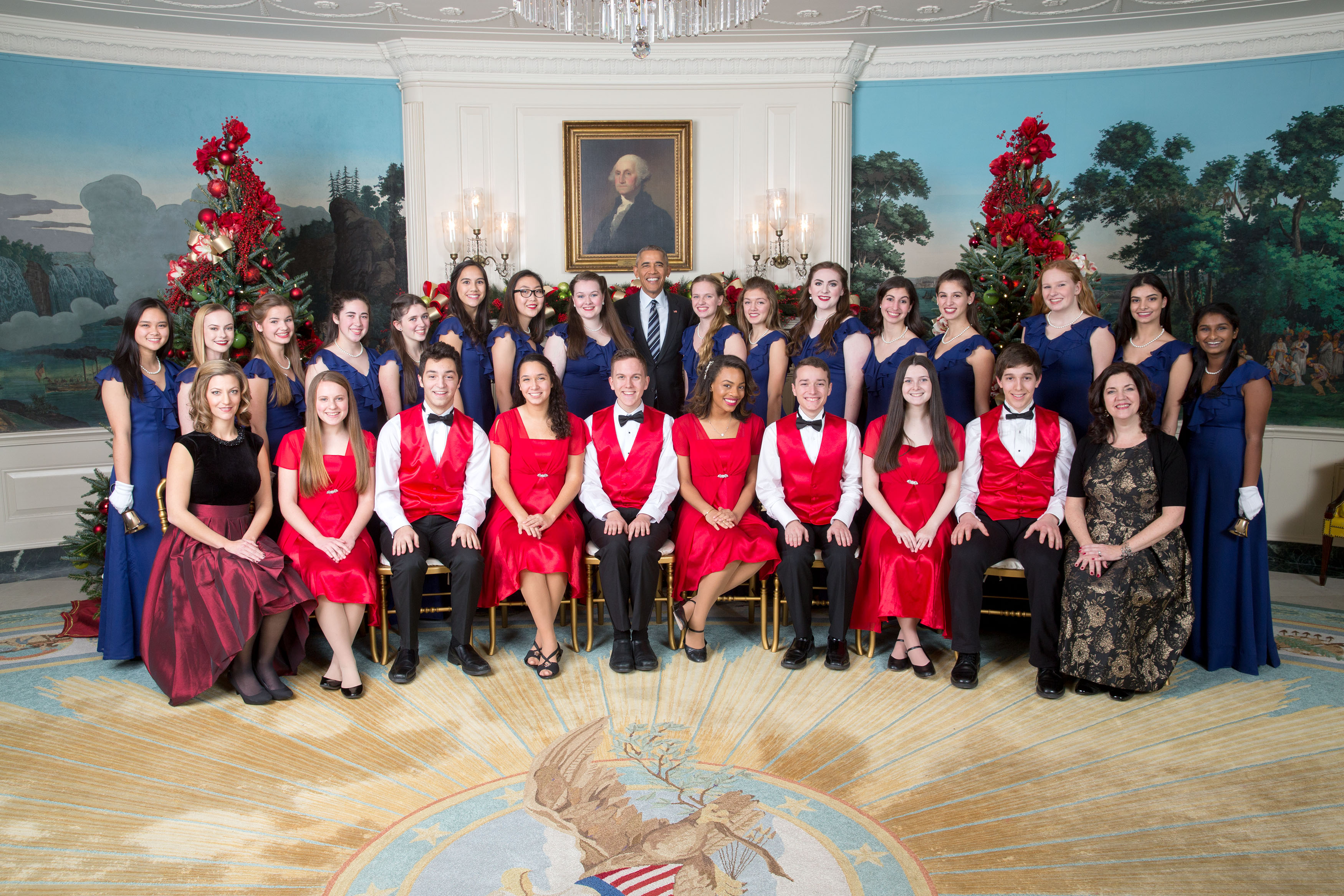 Obama photo 2016