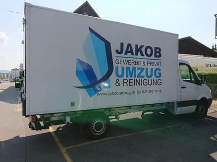 Günstige Umzugsfirma in der ganzen Schweiz  Umzugsfirma Bern  www.jakobumzug.com
