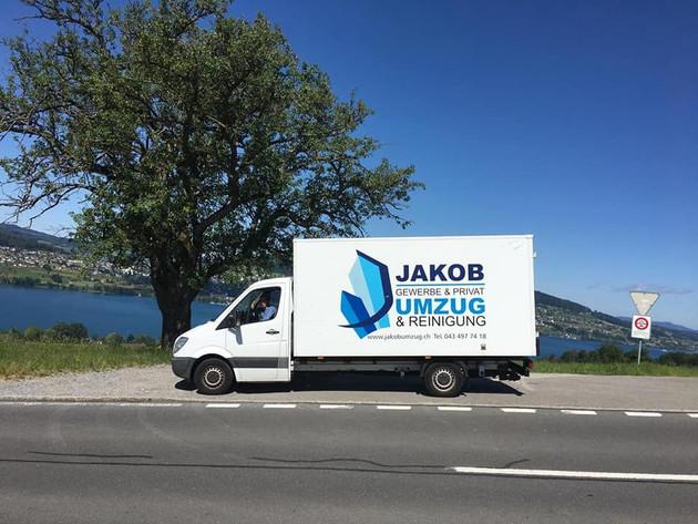 Günstige Umzugsfirma in der ganzen Schweiz  Umzugsfirma Zürich  www.jakobumzug.com