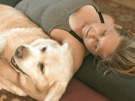 The Power of Restorative Yoga for Healing