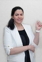 Расстановщик Инесса Боровская